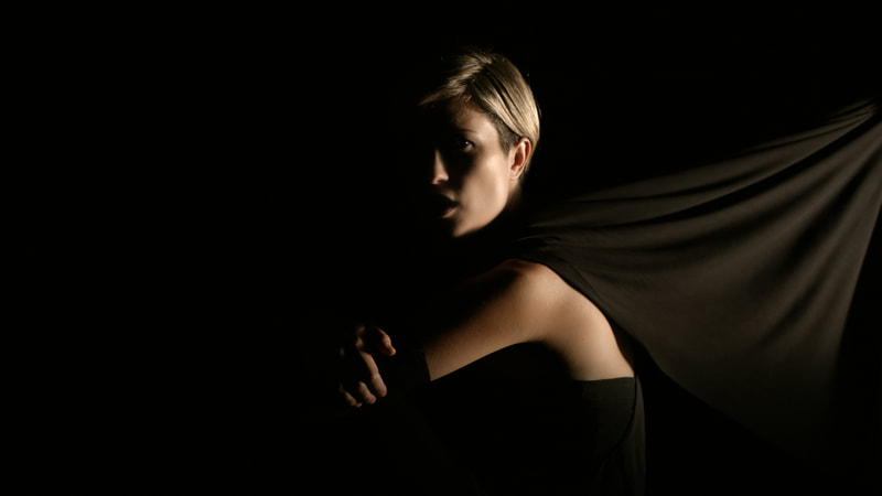 Unashamed Desire - Missy Higgins